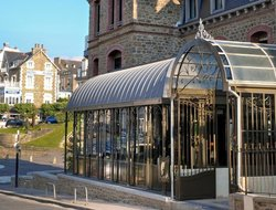 The most popular Dinard hotels