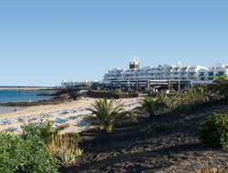 Costa Teguise hotels with sea view