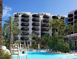 The most popular l'Albir hotels