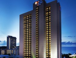 Tumon hotels with swimming pool