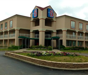 Motel 6 Indianapolis North East