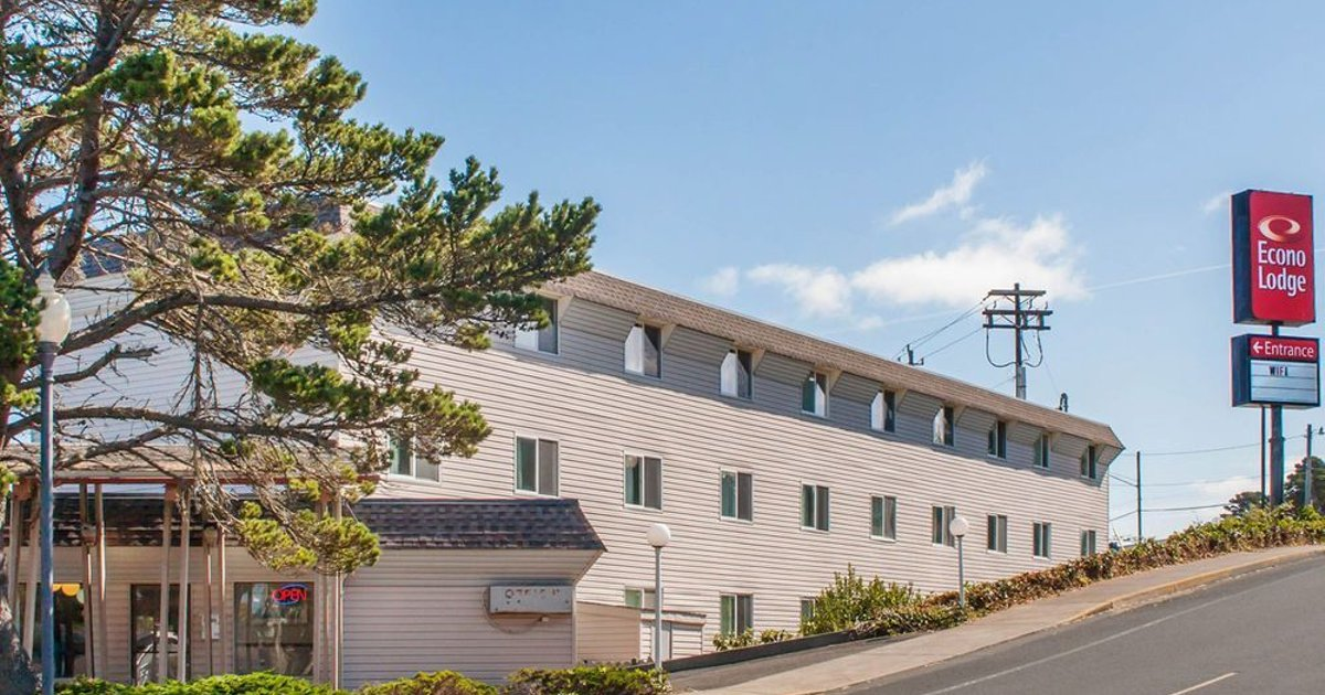 Lincoln City Value Inn