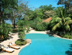 Top-4 romantic Tamarindo hotels