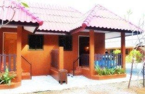 фото Ithara Resort 774139316