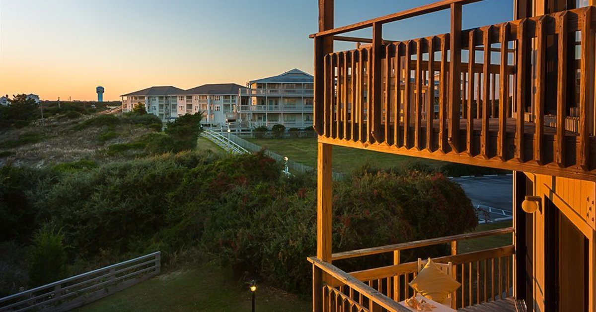 Atlantic Beach by Patton Hospitality
