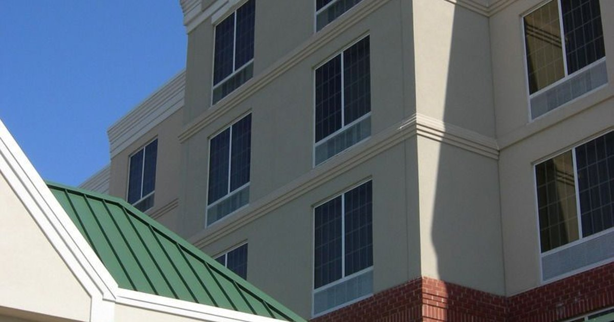 Country Inn and Suites BWI