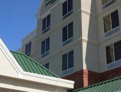 Top-10 hotels in the center of Linthicum