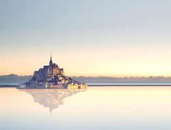 Pets-friendly hotels in Le Mont-Saint-Michel