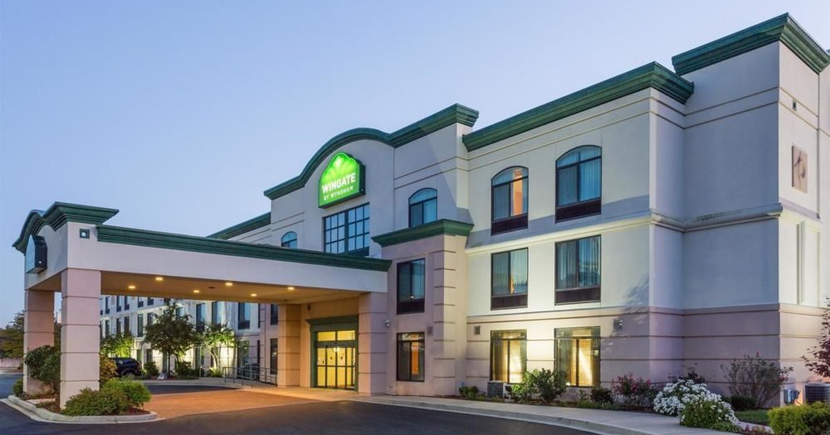 Holiday Inn - Belcamp - Aberdeen Area