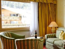 Top-3 of luxury Seefeld hotels