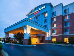 Pets-friendly hotels in Mooresville