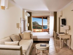 The most expensive Monte Argentario hotels