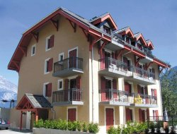 Pets-friendly hotels in St. Gervais-les-Bains