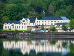 Top-3 hotels in the center of Arrochar