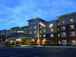 Top-8 hotels in the center of Fishkill