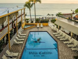 Puerto Rico hotels with swimming pool