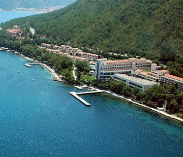 Grand Yazici Marmaris Palace - All Inclusive