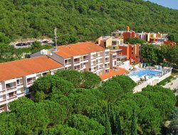 Pets-friendly hotels in Rabac