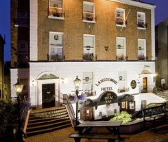 Dublin: CityBreak no The Lansdowne Hotel desde 87€
