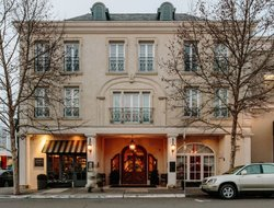 The most expensive Healdsburg hotels