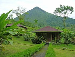 Top-3 romantic La Fortuna hotels