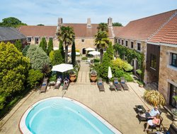 Top-7 romantic Jersey Island hotels
