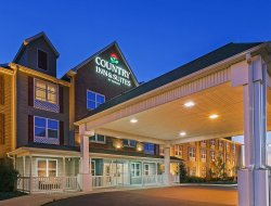 Chambersburg hotels for families with children
