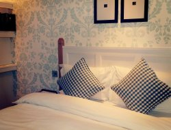 Pets-friendly hotels in Henley-on-Thames