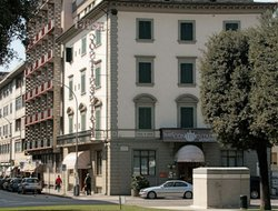 The most expensive Arezzo hotels
