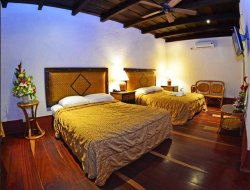 Business hotels in Granada