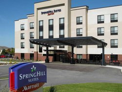Business hotels in Bridgeton