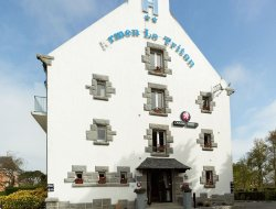 Pets-friendly hotels in Roscoff