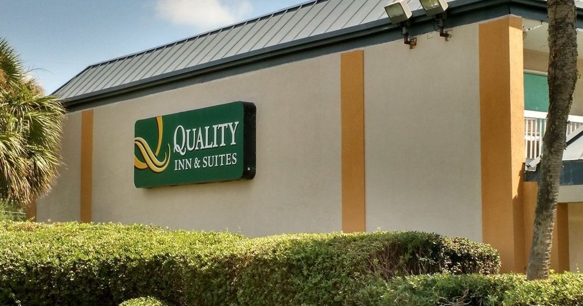 Quality Inn & Suites Conference Center Thomasville