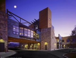 Top-8 romantic Park City hotels