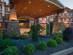 Top-8 hotels in the center of Coeur D Alene