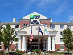Top-5 hotels in the center of Ladson