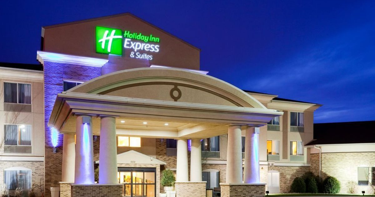 Holiday Inn Express Hotel & Suites Sioux Falls-Brandon