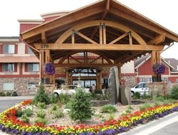 Kalispell hotels with swimming pool