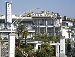 Stresa hotels with swimming pool