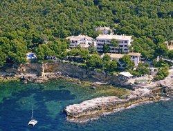 Top-10 romantic Calvia hotels
