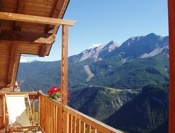 Bardonecchia hotels with swimming pool