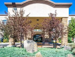 Twin Falls hotels for families with children
