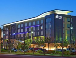 Business hotels in Rancho Cucamonga