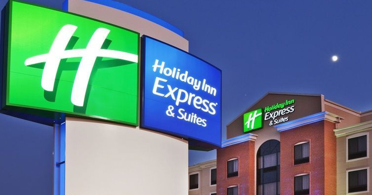 Holiday Inn Express Hotel & Suites Oklahoma City-West Yukon