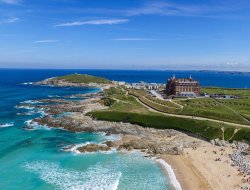 The most expensive Newquay hotels
