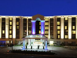 Business hotels in Dorval