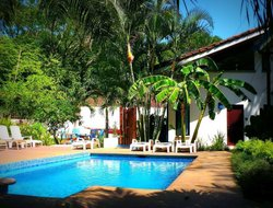 Tamarindo hotels with swimming pool
