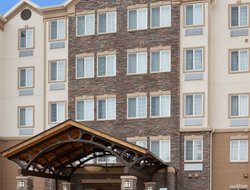 Business hotels in Oak Creek