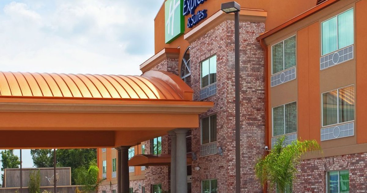 Holiday Inn Express Hotel & Suites Lafayette South