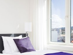 Oslo hotels for families with children